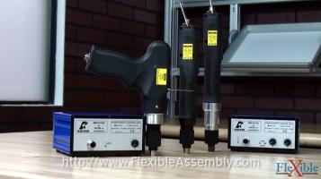 Kolver KBL Brushless Electric Torque Screwdrivers