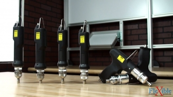 Kolver FAB & RAF Electric Torque Screwdrivers