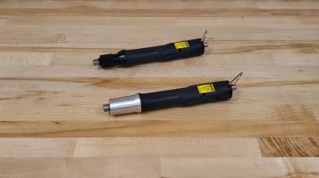 Kolver KBL Brushless Torque Locking Cover
