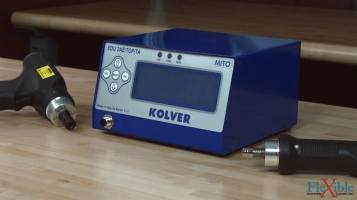 Kolver PLUTO / MITO Screwdriver Series