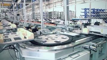 PRT2 - Sistemas de guias de precisão na indústria eletrónica [HEPCOMOTION]