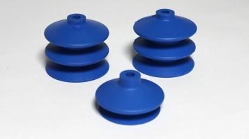 Ventosas FIPA para a indústria dos plásticos [FLUIDOTRONICA]