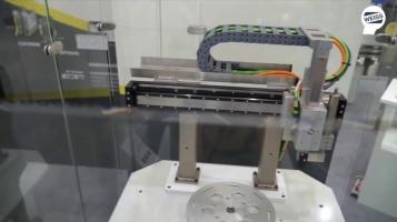 Portal linear LP - demonstração [WEISS]