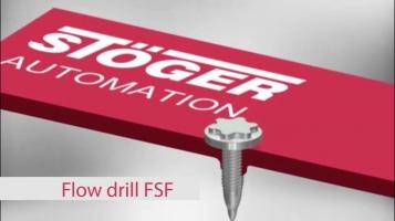 Aparafusadoras automáticas parafusos de fluxo FSF [STOGER] #2