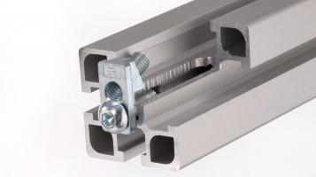 MINITEC - Perfil de Aluminio [FLUIDOTRONICA]