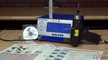 Kolver EDU2AE/TOP/Expand Controller for PLUTO Tools