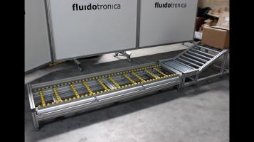Sistema de transferência [FLUIDOTRONICA]