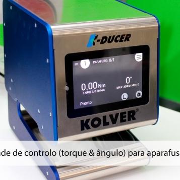 KOLVER - K Ducer