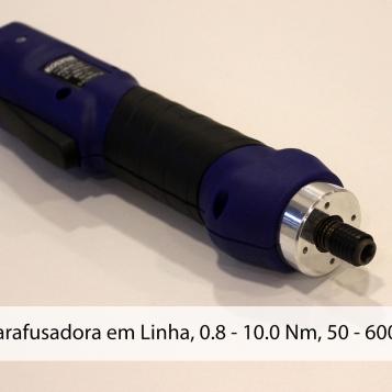 KDS-PL10-Aparafusadora-em-Linha,-0.8---10.0-Nm,-50---600-rpm