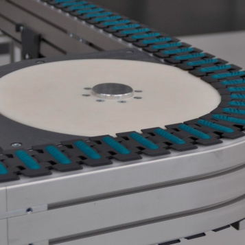 MINITEC Modular Chain Conveyor Belt