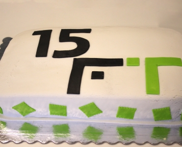Fluidotronics celebrates 15 years
