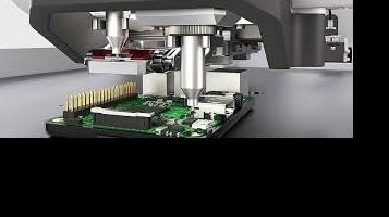Aparafusadoras automáticas para parafusos miniatura KOLIBRI [STOGER]