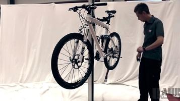 Suporte para reparação de bicicletas - GGT 90 & GDGT 90 [BAHR]