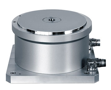 TO torque rotary tables: dynamic, flexible and precise