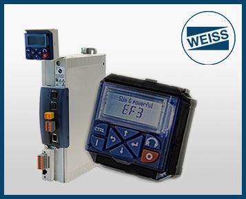 Control System EF3 WEISS