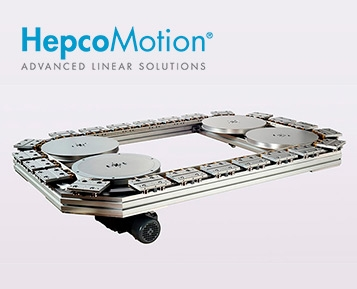 HepcoMotion DTS: A Complete Solution Package for You