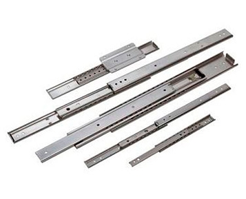 Industrial Drawer Slides - High Quality / Low Cost Solution