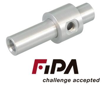 A solução para grandes vazamentos está nos ejetores venturi FIPA