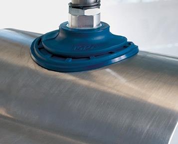 As recomendações da FIPA para a indústria de manipulações de chapas de metal