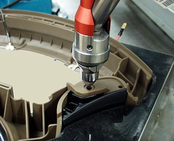 Aparafusadoras automáticas de alto desempenho para processos eficientes de produção