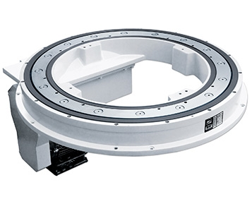 NR rotary ring table: Flexible in every respect