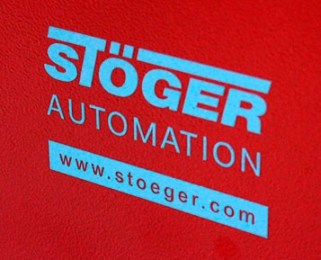 New partnership with Stöger Automation