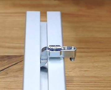 Cross Connection 45 Minitec
