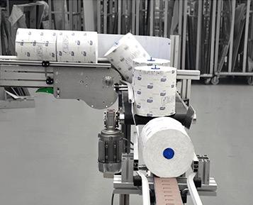 Transportadores de corrente modular: solução para grandes linhas de produção