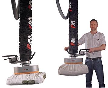 FIPALIFT Expert: A escolha profissional para cargas pesadas e difíceis