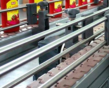 Modular Chain Conveyor Belt