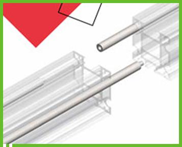 BAHR - Linear Axes with Maximum Length