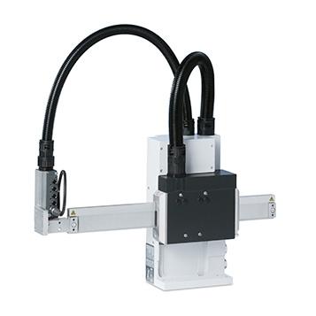HP 140 Handling Systems