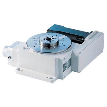 NC 320T rotary indexing table