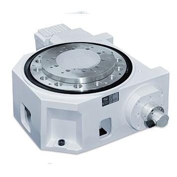 CR400 Heavy duty rotary table