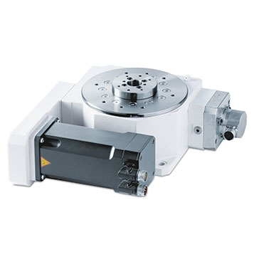 NC 220T rotary indexing table
