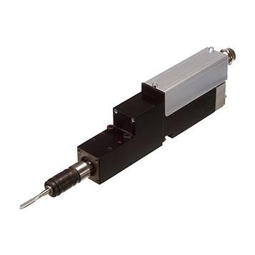 Pneumatic lead screw tapping unit LS 22