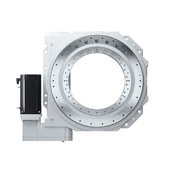 CR 700 Dynamic & Precision Heavy duty rotary table