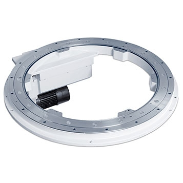 NR 1100Z rotary indexing ring