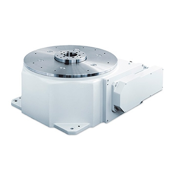 TC 700 rotary indexing tables