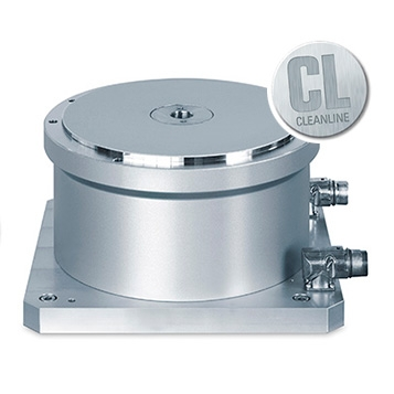TO 220 CAB torque rotary tables