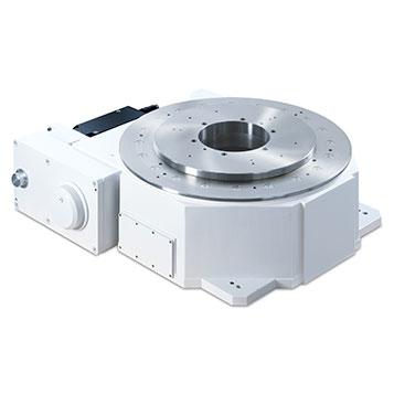 CR1000 Heavy duty rotary table