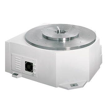 TC 1000 rotary indexing tables