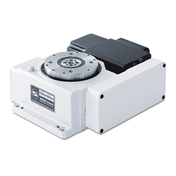 TC 120 rotary indexing tables