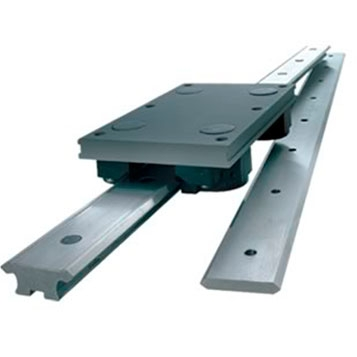 SL2 - Stainless Steel Linear Guide