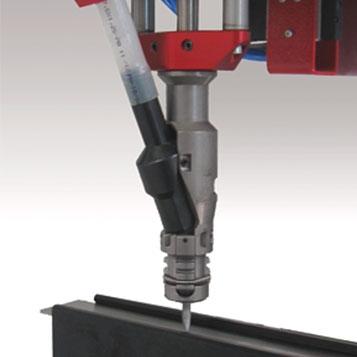 Aparafusadoras automáticas para parafusos de fluxo FSF