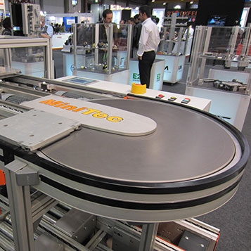Flexible-Assembly-Lines FMS