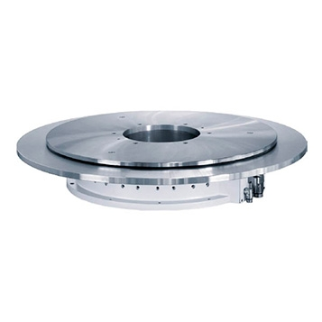 TO 750 torque rotary tables
