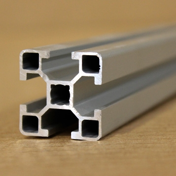 Advantages of the MiniTec aluminum profile system
