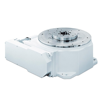 TC 500 rotary indexing tables