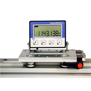 LMI Linear Measuring System